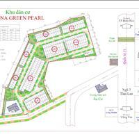 Mở bán đất nền khu dân cư Dona Green Pearl - Tam Phước giá chỉ 320 triệu/nền
