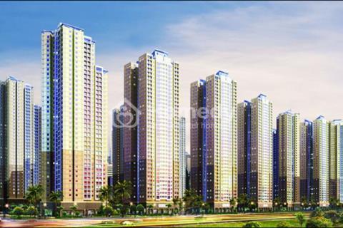 Vincity Gia Lâm - thành phố thu nhỏ ngay tại Hà Nội