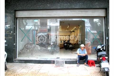 Cho thuê nhà 114 Cao Thắng,phường 4, quận 3.Kinh doanh tự do.