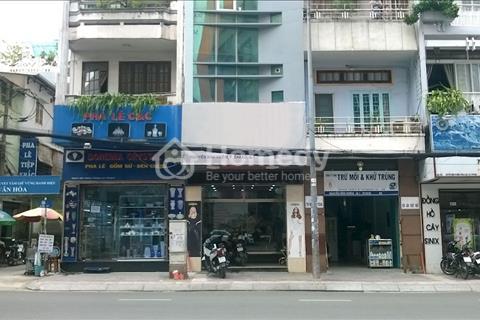 Cho thuê nhà Gấp mặt bằng Đinh Tiên Hoàng - Phường Đa Kao - Quận 1.