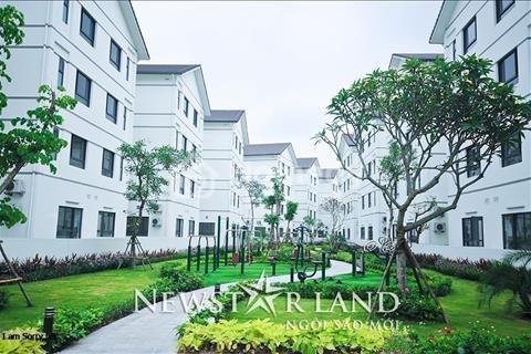 Thanh toán 20% sở hữu ngay biệt thự Vinhomes Thăng Long