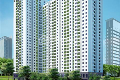 Chung cư bán gấp căn hộ Ecolife Tây Hồ, C1202 (94,96m2), B1206 (102,6m2) giá 25 triệu/m2