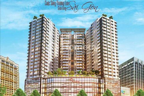 Cần bán gấp căn hộ 2 phòng ngủ dự án The Everrich Infinity Quận 5 , full nội thất cao cấp