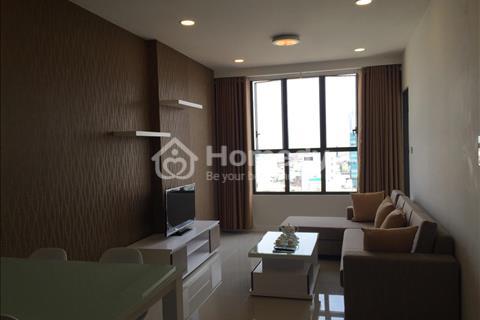 Đi nước ngoài cần cho thuê nhanh căn hộ  cao cấp Galaxy 9, đường Nguyễn Khoái,  Quận 4