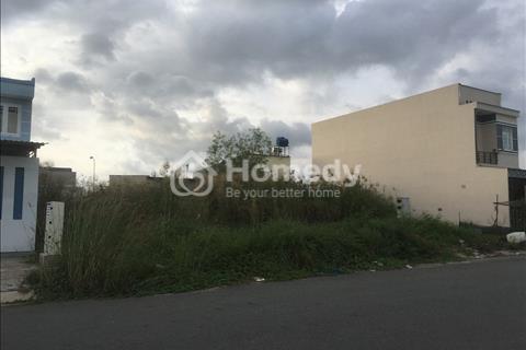 Phú Xuân - nhà bè, 215m2 bán gấp 2,1 tỷ, mặt tiền đường 6m, sổ hồng riêng
