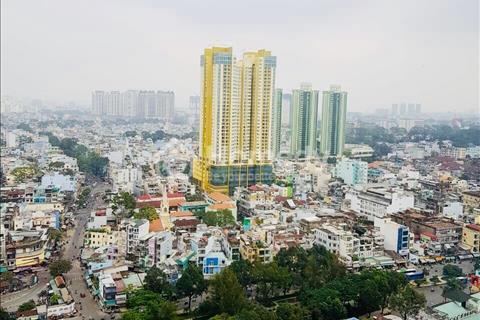 Bán căn hộ Lucky 2,6 tỷ, thuê 17 triệu/tháng chính chủ