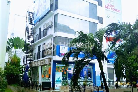 Cho thuê biệt thự Mỹ Quang - Phú Mỹ Hưng - quận 7 nhà đẹp, nội thất cao cấp, giá mềm