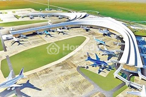 Đất xã Long An, huyện Long Thành, Đồng Nai đường khai thác đá vào sân bay Long Thành, giá 1,2 triệu