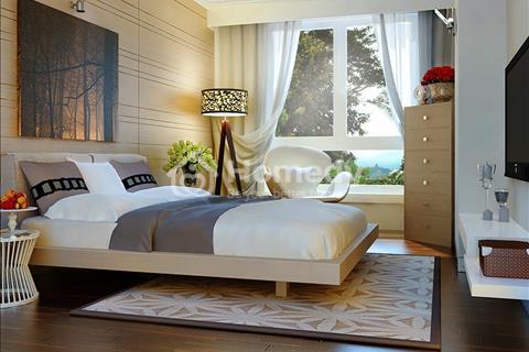 Cơ hội cuối cùng sở hữu căn hộ cao cấp 5 sao, 4 view với giá đầu tư