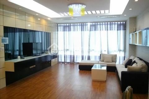 Cần cho thuê Orient, Bến Vân Đồn 100m2, 3 phòng ngủ, full nội thất, nhà sàn gỗ. Giá: 16 triệu/tháng