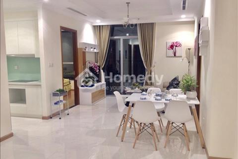 Cho thuê căn hộ Vinhomes view sông 3 phòng ngủ giá 21 triệu/tháng
