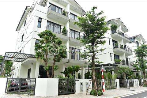 Bán căn biệt thự hoàn thiện 155m2 rẻ nhất Vinhomes Thăng Long