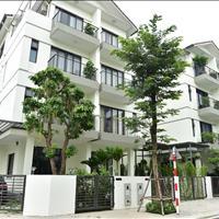 Bán căn biệt thự hoàn thiện 155,8m2 rẻ nhất Vinhomes Thăng Long