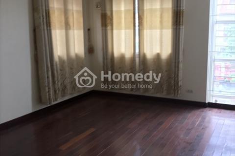 Cho thuê biệt thự Vimeco Big C Nguyễn Chánh diện tích 80m2 x 4 tầng, giá 40 triệu/tháng