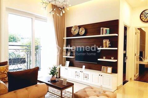 Bán căn hộ 3 phòng ngủ chỉ 2,8 tỷ/căn hoàn thiện mặt tiền đường khu Trung Sơn