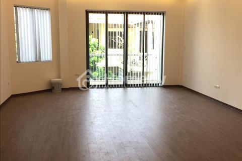 Cho thuê văn phòng Nguyễn Trãi, diện tích 70m2/tầng, văn phòng mới chưa sử dụng