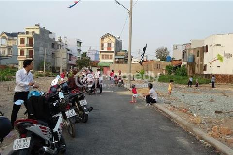 Đất Long Thành, mặt tiền đường ĐT 769, gần cổng chính sân bay, cam kết lợi nhuận 20%/năm