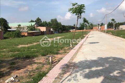 Đất nền giá rẻ ngay gần chợ Phú Sơn – Trảng Bom, thanh toán trước 50%