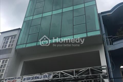 Cho thuê văn phòng quận Bình Thạnh giá rẻ, Ung Văn Khiêm, diện tích 37m2