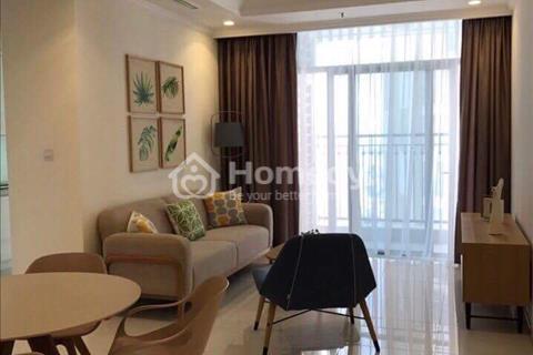 Cho thuê căn hộ cao cấp 2 phòng ngủ Vinhome Central Park