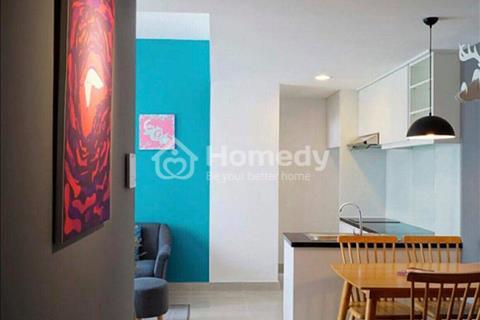 Cho thuê căn hộ Masteri Thảo Điền quận 2 - 2 phòng ngủ - nội thất đẹp - giá thuê 13 triệu/tháng