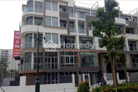 Chủ đầu tư HD Mon City mở bán biệt thự liền kề nhà phố kinh doanh cực tốt nhận nhà sổ đỏ ngay