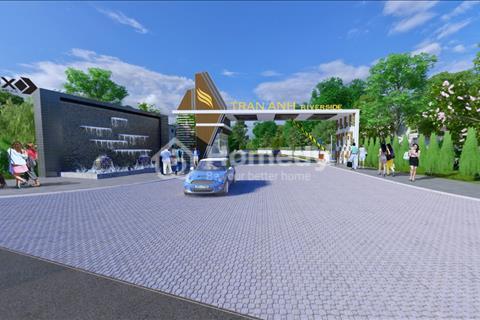 Nhận đặt chỗ khu đô thị Trần Anh Riverside ưu đãi lớn từ chủ đầu tư