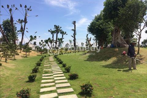 1,8 tỷ 180m2 đất nền biệt thự ven suối Phú Cát City