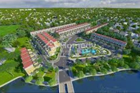 Nhận đặt chỗ dự án Trần Anh Riverside giá chủ đầu tư chỉ 820 triệu