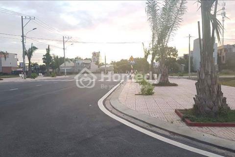 Vị trí mặt tiền đường số 1, thuận tiện kinh doanh, đất có sổ đỏ
