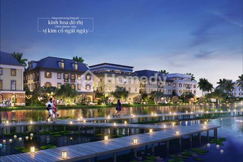 Chủ đầu tư Sun Group hỗ trợ 1 năm kinh doanh cho chủ shophouse Sun Hạ Long