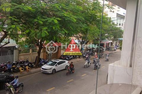 Cho thuê nhà mặt tiền Tô Hiến Thành, mở spa, nhà hàng, quán ăn, trung tâm thành phố