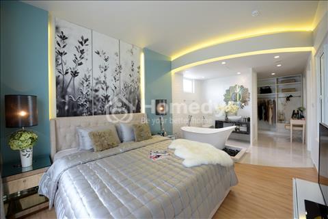 Chính chủ cần bán gấp Duplex Vista Verde, 132m2, 4,2 tỷ hướng Đông Nam, view sông Sài Gòn, quận 7