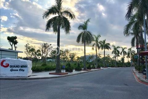 Mở bán đất nền quần thể Thịnh Vượng khu đô thị Green City - Thủy Nguyên - Hải Phòng, chiết khấu 5%