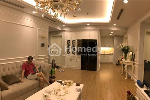 Bán căn hộ R6 Royal City tầng 18 ban công Đông Nam, 3 phòng ngủ