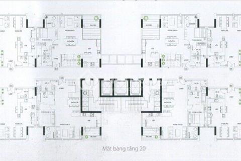 Cần bán gấp căn hộ Duplex gần đường trường chinh giá 5,37tỷ