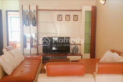 Cho thuê căn hộ chung cư CT5 Mỹ Đình - Sông Đà, Phạm Hùng, 3 phòng ngủ, đủ đồ, giá thuê 750$/tháng