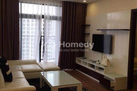 Cho thuê căn hộ tại Royal City, 2 phòng ngủ, đủ đồ, giá thuê 1100$/tháng
