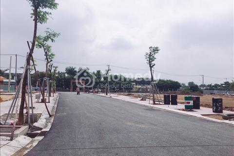 TP Biên Hòa - Mở bán đợt 1 khu dân cư xã Tam Phước giá cực tốt chỉ 360tr/nền