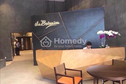 Chuyển nhượng căn hộ của Novaland, 1-3 phòng ngủ,  giá chỉ từ 1.95 tỷ - The Botanica - Tân Bình