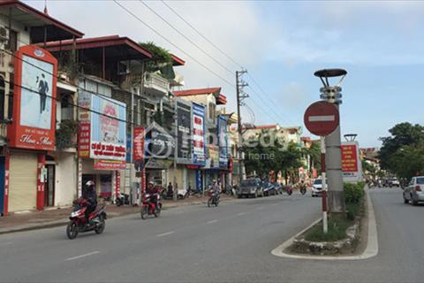Đất ngay phố Giáp Bát, Hoàng Mai  ,  100m2, MT 6m,  chỉ 4.3 tỷ gọi ngay liền tay