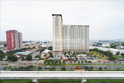 Cực hot, Sài Gòn Gateway căn 2pn 2wc giá chỉ 1,6 tỷ cơ hội an cư và được chiết khấu 50tr