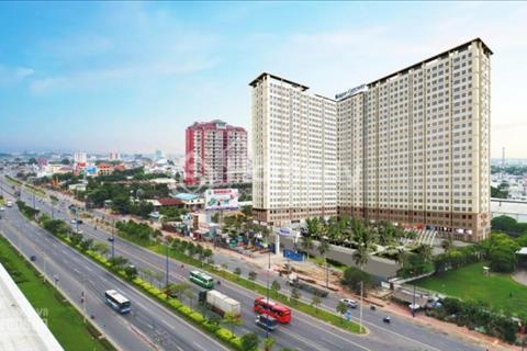 Trả góp 8tr/ tháng sở hữu căn hộ ngay mặt tiền Xa Lộ Hà Nội, quận 9 liền kề Vincom Q9