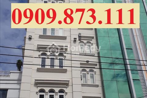 Cho thuê văn phòng hiện đại Quận 3, Mặt tiền Võ Văn Tần 40m2 chỉ 16tr/tháng