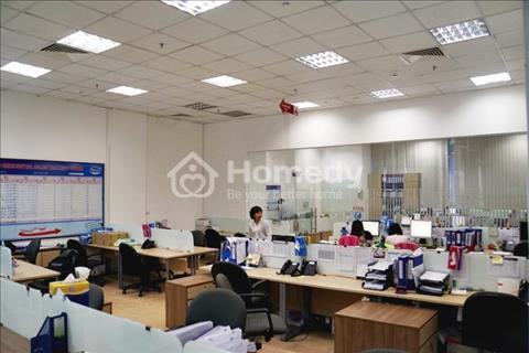 Cho thuê văn phòng ngay mặt tiền đường ven sông đẹp nhất Sài Gòn, Quận 4 giáp với quận 1