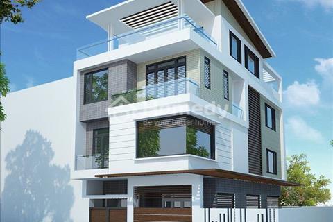 Bán biệt thự thông minh dự án Simcity quận 9, giá gốc từ chủ đầu tư