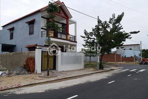 Bán lô đất Làng Đại Học Đà Nẵng 600 triệu lô, đường 17m5