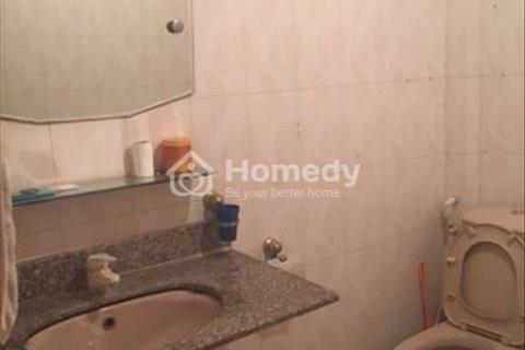 Cho thuê nhà 4 tầng ở Hoàng Ngọc Phách, diện tích 52m2 giá 16tr/tháng