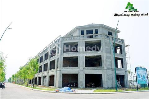 Bán căn biệt thự đơn lập khu đô thị Phú Mỹ An, khu đô thị đáng sống và đẳng cấp nhất thành phố Huế