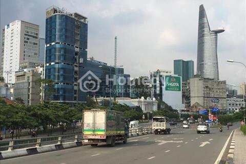 Cần bán căn hộ office-tel mặt tiền Võ Văn Kiệt - Phó Đức Chính. Giá chỉ từ 2 tỷ 4. Giao nhà ngay